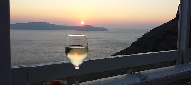 Top 5 des Vins pour votre Yacht