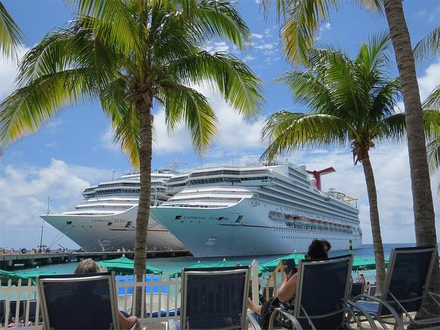 Quelques conseils pour des vacances réussies aux Bahamas à bord d'un yacht