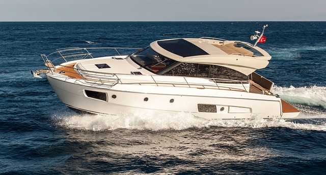considérer une croisière en yacht - 5 raisons à connaître