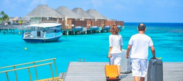 3 belles îles des Maldives à découvrir au cours d'une croisière en yacht